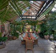 Das Glashaus - maßgefertigte Wintergärten und Gewächshäuser